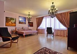 Снять квартиру в Алуште ул. Платановая